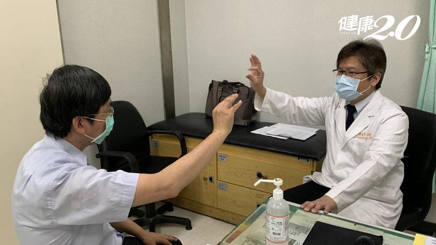 C肝患者易得帕金森病 長庚研究:及早治療可減少近四成發病機率