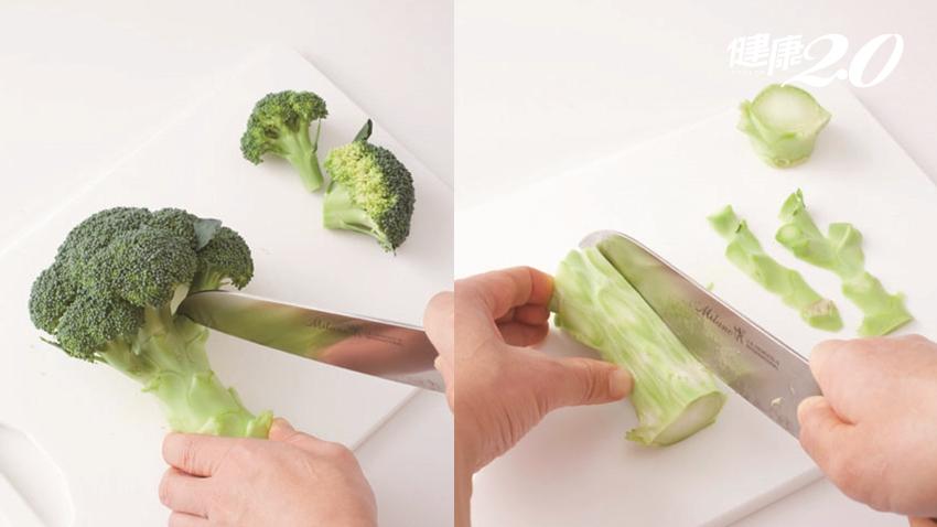檸檬輸了!青花椰菜維生素C高2倍 這樣挑最新鮮、最好吃