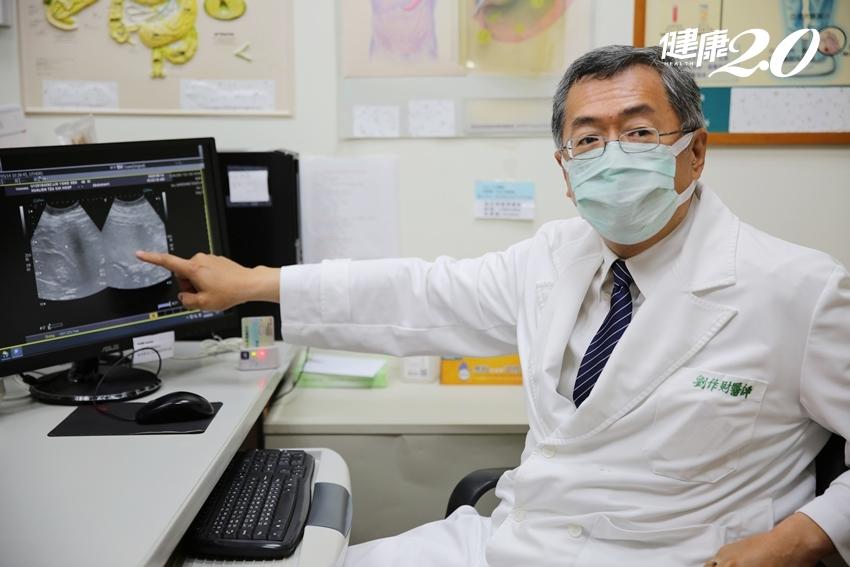醫師親身經驗:不吃藥逆轉脂肪肝 「重度變輕度」只花1個月!
