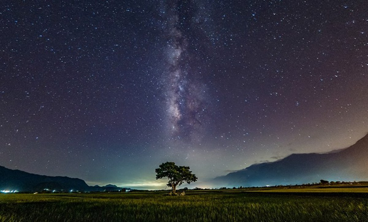 「最美星空」又來了,台東7觀星祕境看星星、聽音樂,觀星導覽也免費
