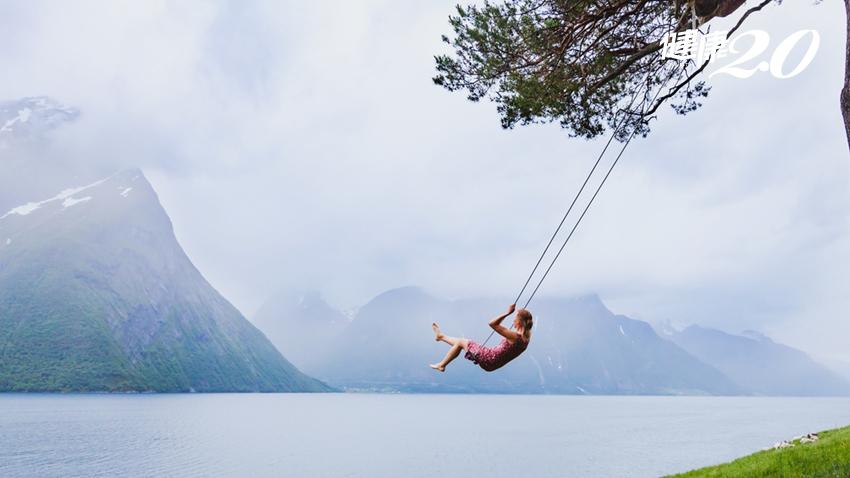 40歲開始,過沒有遺憾的生活!你有讓自己幸福嗎?怎樣才是做自己?