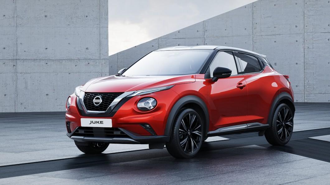 經濟部能源局新車耗能證明5月份核發資料出現新世代Juke相關油耗數據。(圖片來源/ Nissan) 大改Juke預計11月在台上市 確定搭載1.0T動力