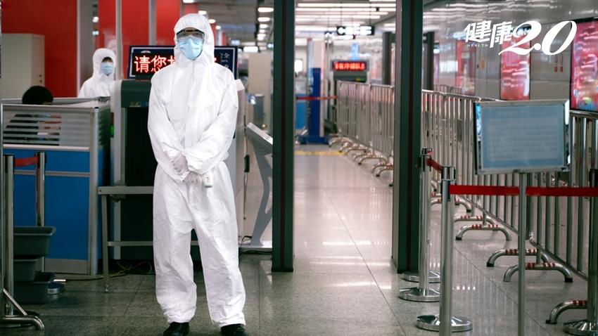 新冠肺炎在北京復燃,第二波疫情要來了?醫師:已經在預告