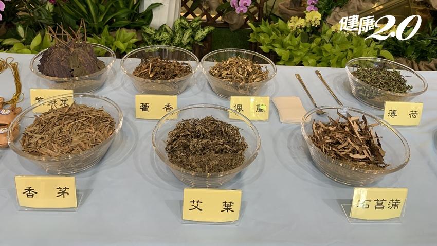 端午DIY中藥香包藥劑師教你做!7種藥材可防蚊驅蟲、化濕醒脾、招健康