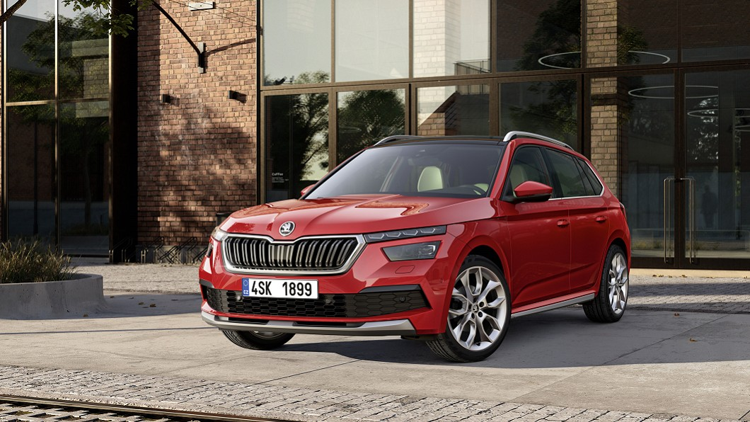 Kamiq售價流出,預估90.9萬元起。(圖片來源/ Škoda) Kamiq售價經銷端流出 預估只比Scala貴1萬元