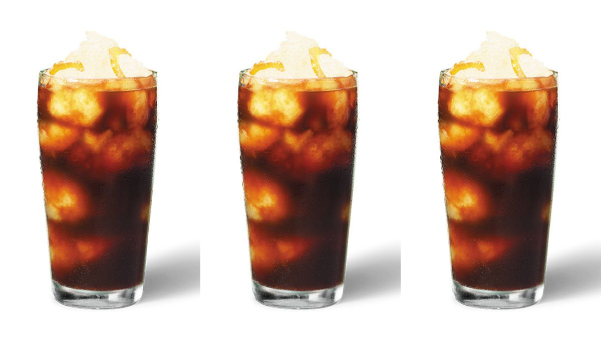 傳統甜湯變身!星巴克推「芝麻杏仁豆腐星冰樂」,加碼4天「買一送一」
