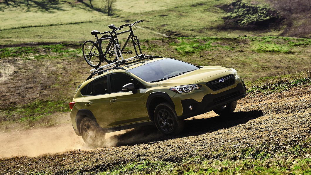 Subaru XV在北美地區推出2.5升自然進氣水平對臥動力。(圖片來源/ Subaru) 美規Subaru XV提供2.5升引擎 肺活量加大更有力氣