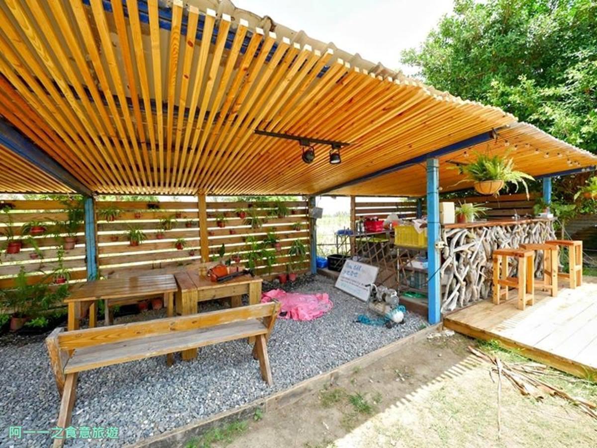 開在山海美景裡!台東祕境咖啡廳有超好拍無邊際泳池,還能吃道地西班牙菜