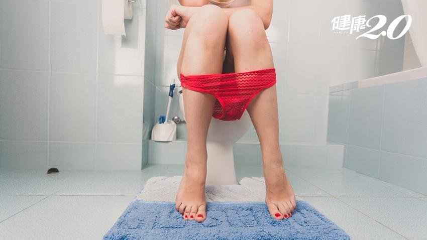 夏天好發尿路結石3警訊 「深黃色尿液」也不能輕忽!