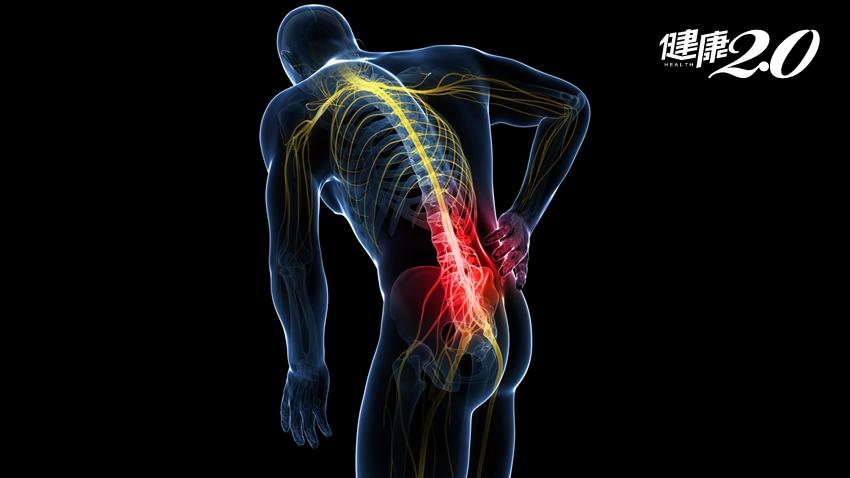 脊髓也會中風!心血管疾病患者注意 恐癱瘓、大小便失禁