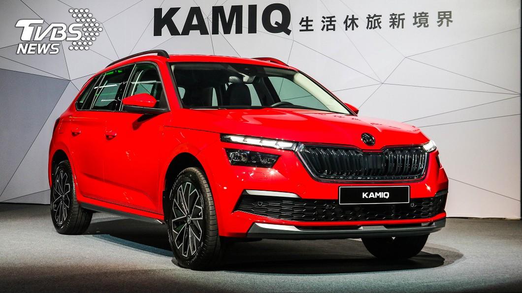 Kamiq正式在台上市,建議售價87.9萬元起,7月底前提供81.9萬元起優惠價。 Kamiq優惠價81.9萬起上市 挑戰歐系休旅最高性價比