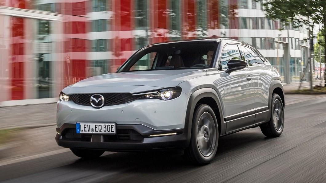 Mazda近年來主推Skyactive技術,將現有內燃機引擎效率做到最好。(圖片來源/ Mazda) Mazda趕上電動車潮流 MX-30續航里程達200公里
