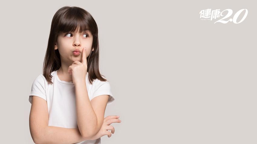 孩子經常掉東掉西、答非所問?兒童專家揭9大注意力缺失症狀