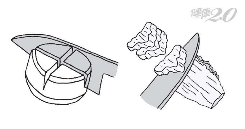 老人家咬不斷蔬菜、肉類?米飯太軟或太硬?日本高齡專家分享「備餐祕訣」