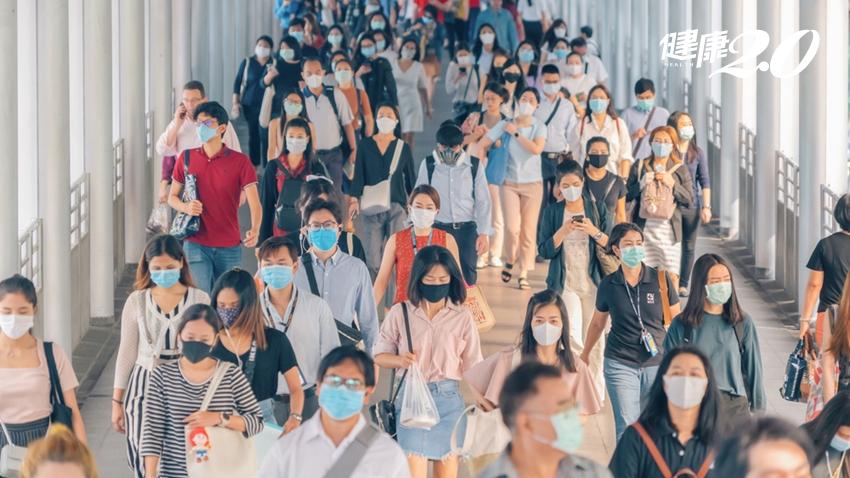 WHO警告:新冠疫情進入「新的危險階段」 莊人祥回應了