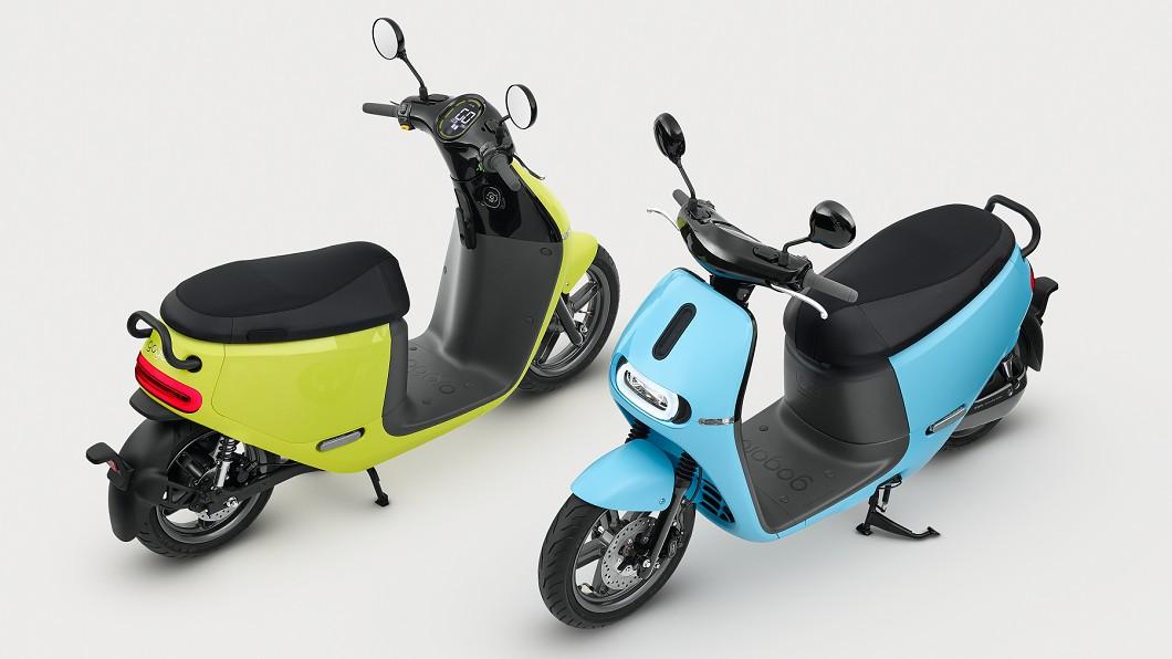 (圖片來源/ Gogoro) Gogoro擴大ABS車款陣容 入手最高可省近四萬元