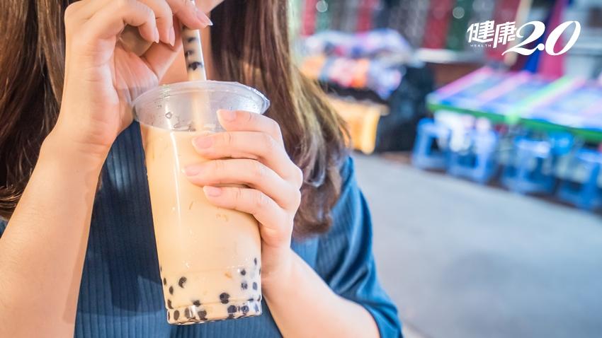 護理師天天喝珍珠奶茶竟罹卵巢癌!醫師點名4種女性容易罹患卵巢癌