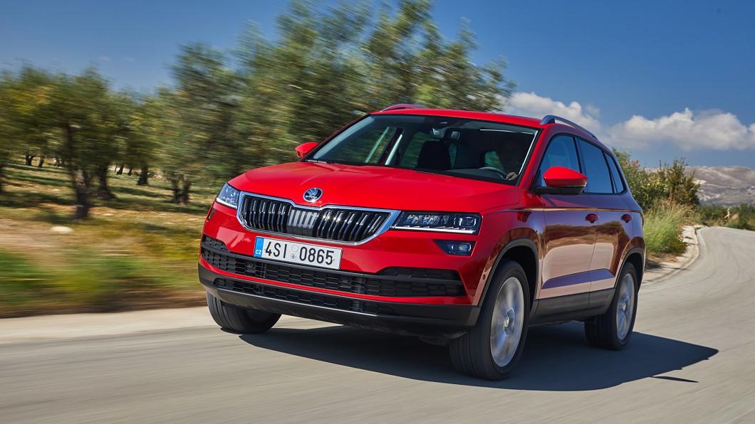 2017年發表的Karoq目前已來到中期改款更新時間點。(圖片來源/ Škoda) Karoq小改款預計2021年現身 有望新增PHEV動力