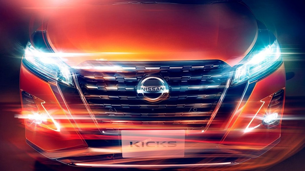 Nissan預告Kicks將登陸日本市場。(圖片來源/ Nissan) 日規Kick預計6/24發表 直上e-Power動力