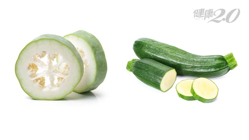 夏天吃瓜清熱解暑!專家推薦2種必吃瓜果蔬菜