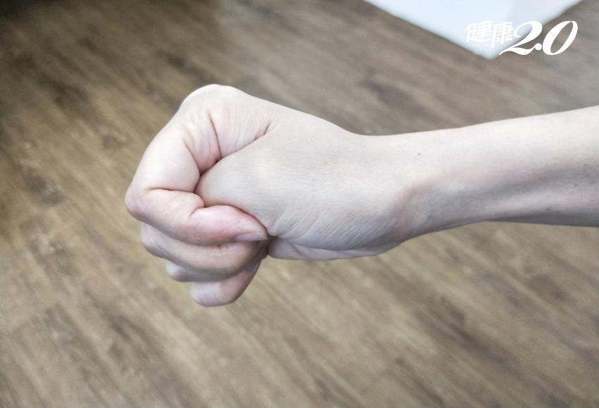 這些端午習俗害你看復健科!3運動改善媽媽手、2動作不怕肩膀痛復發