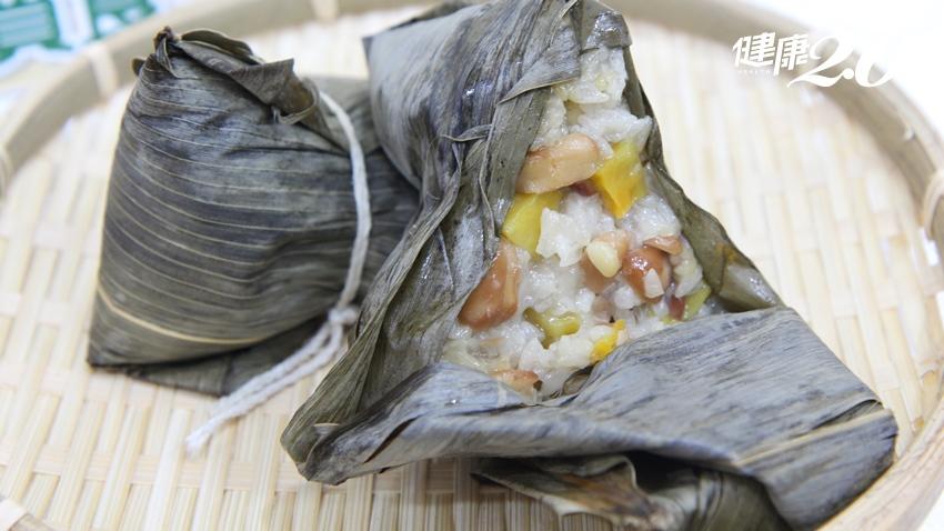 善用鳳梨汁長者就能吃肉粽!3 招製做軟質地粽 入口容易好消化