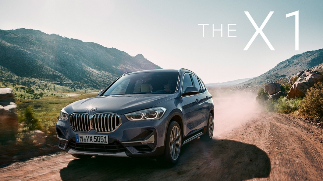 BMW總代理汎德6月起針對休旅車型擴大提供租賃禮遇專案。(圖片來源/ BMW) 免頭款即可入主BMW 坐擁豪華車不再是夢