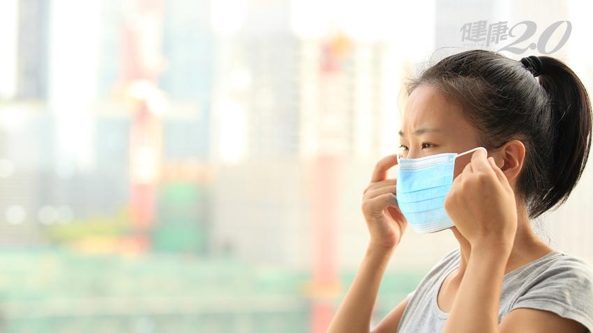 防疫必備武器!世衛確認:社交距離、口罩、護目鏡可大減病毒傳播