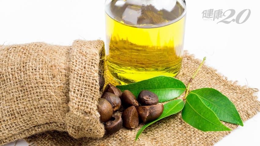 山茶花油能護唇、防曬、防皮膚癌!1種情況可能不適合