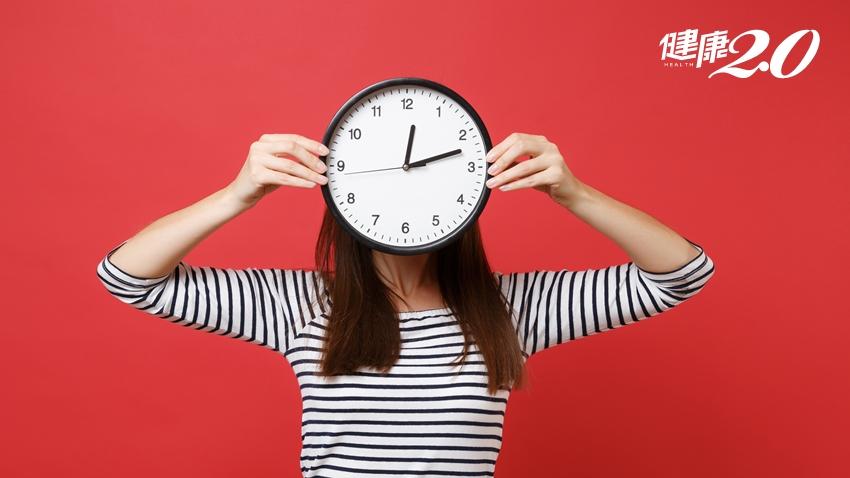 「拖延」害你一事無成!給自己10分鐘的機會 結局可能不一樣
