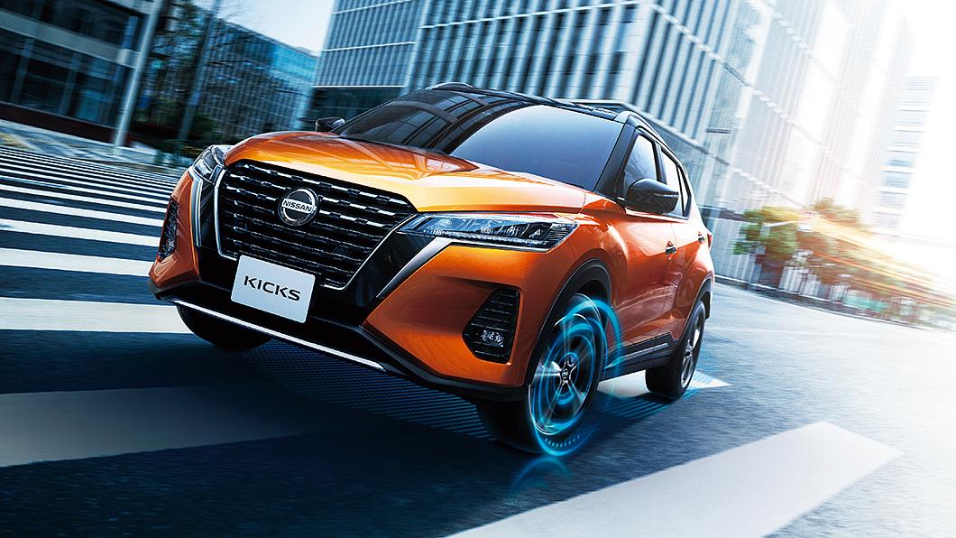 日規Kicks依約現身,同樣搭載e-Power動力系統。(圖片來源/ Nissan) Kicks登陸日本市場 e-Power動力再配半自動駕駛