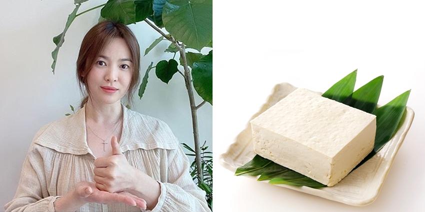 宋慧喬「豆腐減重」月瘦4公斤!阿金減肥法、蘋果減重、黑咖啡減肥也有效嗎?