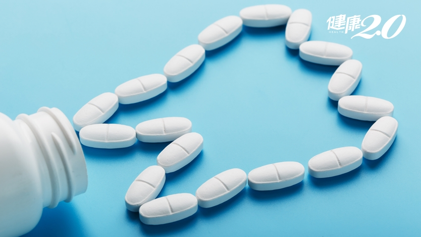 鈣片什麼時候吃最好?骨科醫師:記住6件事,鈣片才能發揮效用