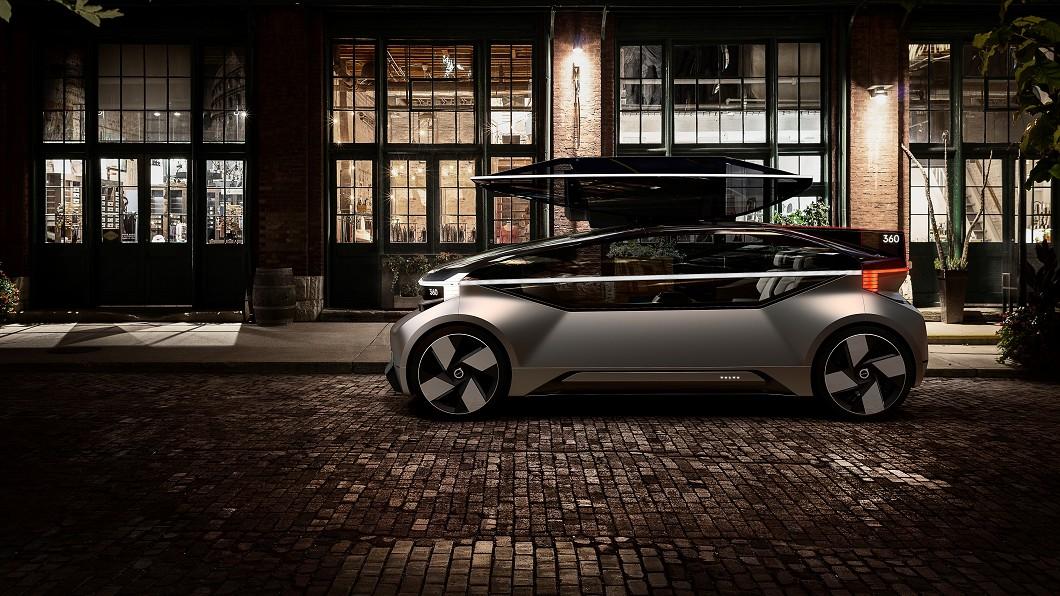 Volvo聯手Waymo 鎖定L4等級電動自駕車技術