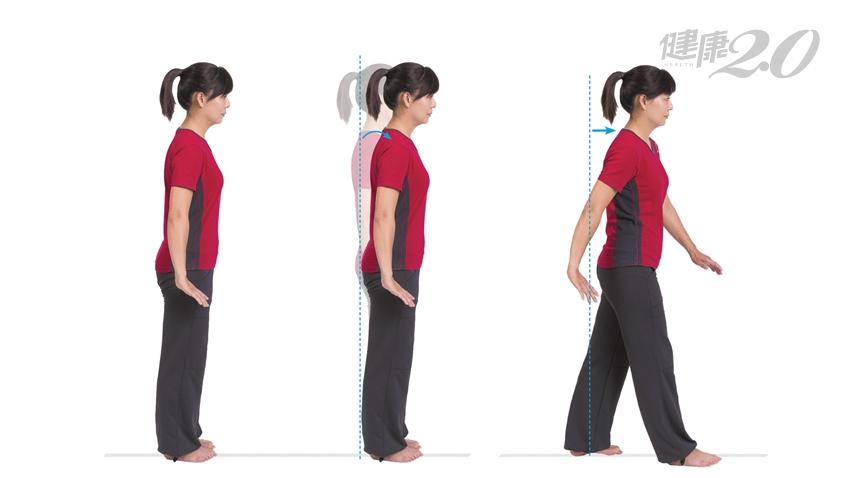日行3500步就能防失智!「健走功」在家也能練 刺激腳部活化腦部