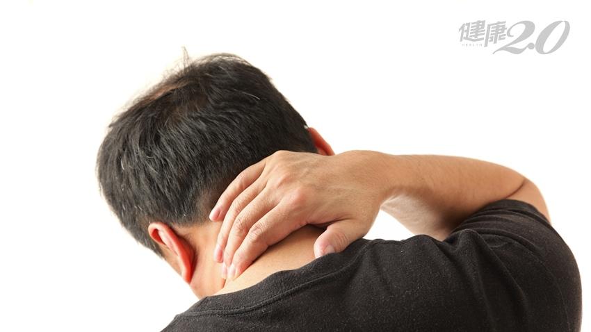 脖子凸一塊2周激長2倍大竟是癌上身!角化棘皮瘤最常出現在3部位