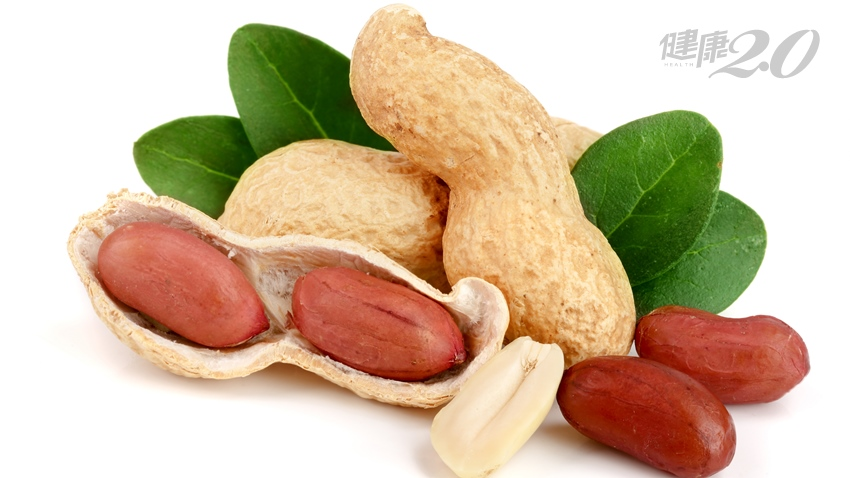 型男乾癬反覆發作竟是食物過敏!最新十大食物過敏原出爐,蛋白、蛋黃與花生