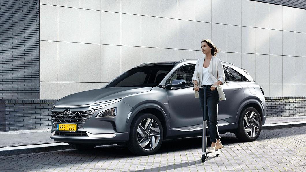 (圖片來源/ Hyundai) 現代馭見未來 Hyundai工藝展華山園區展出