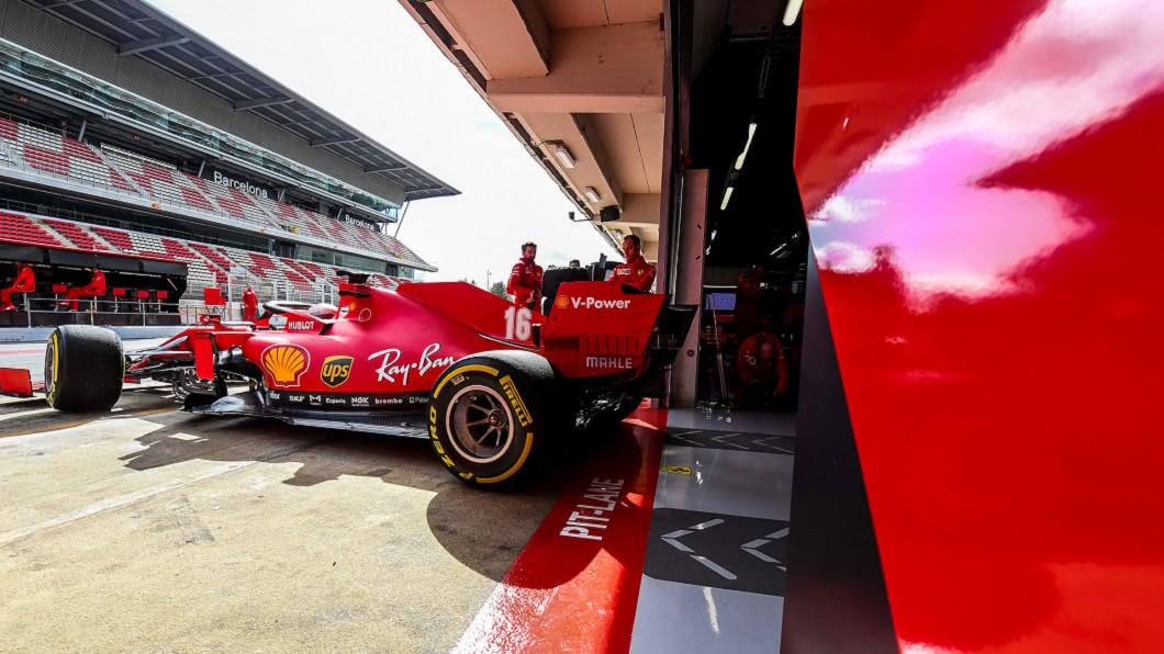 2020年F1賽季將於本週末開跑。(圖片來源/ Ferrari) 終於能夠發動引擎 2020年F1賽季本週末開跑