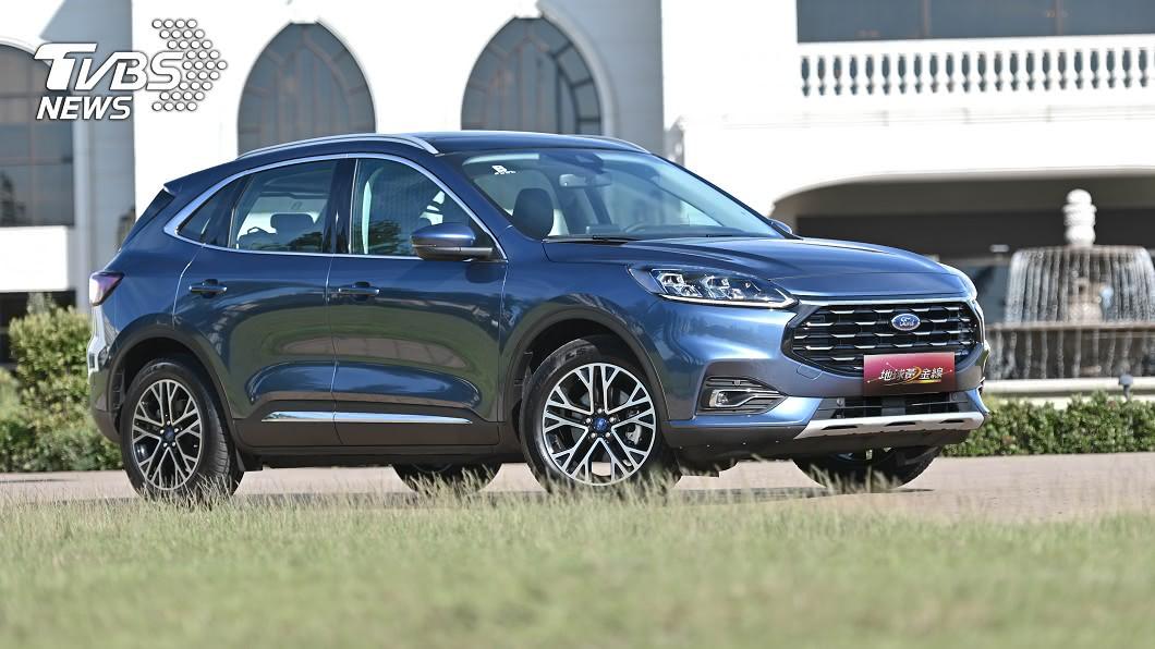 但從銷售數字來看,今年整體汽車市場仍相當活絡。 新KUGA仍被CR-V強壓? 進口RAV4到底有多好賣
