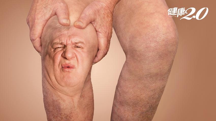老人散步、健走就夠了?專家揭1種運動有效強化肌力 預防跌倒、肌少症