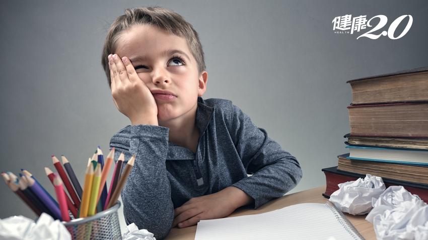 強迫孩子念書沒用怎麼辦?2招讓孩子自動念書