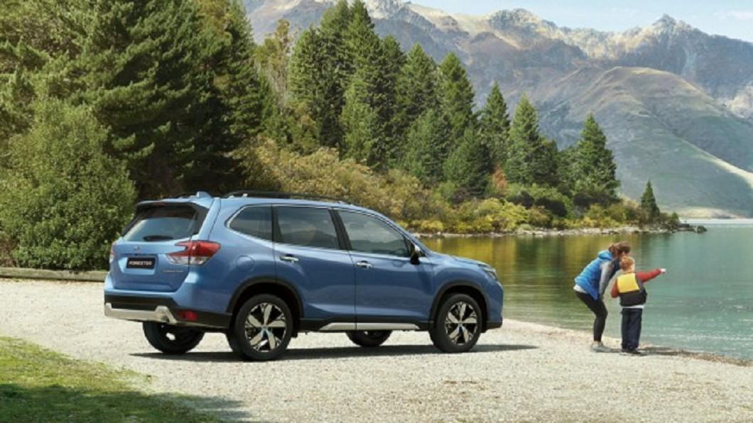 Subaru安心免費健檢檢查開跑 零件與保養優惠再享滿額禮
