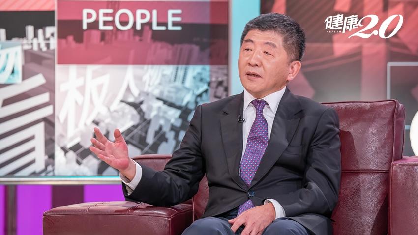 阿中部長會不會漲健保費?前健保局總經理張鴻仁「這時間會有答案」