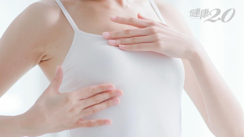 沒生過孩子怎麼會分泌乳汁?年輕女性最好發、月經異常是前兆