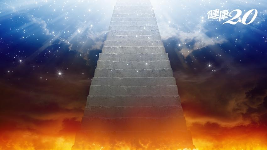 天堂、地獄真的存在嗎?國際知名通靈師這樣說…