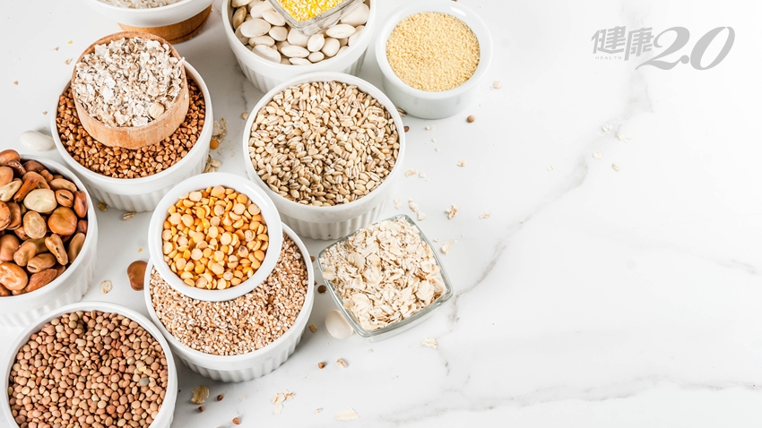 防癌、降膽固醇、降血脂!營養師推薦6種超級食物 預防心血管疾病