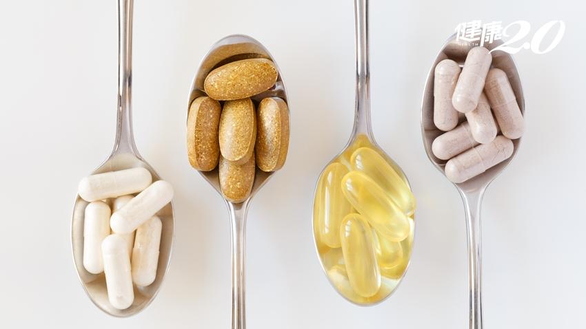 攝取保健食品有效嗎?考科藍:魚油、維生素B、人參、銀杏 無法降低中老年人失智