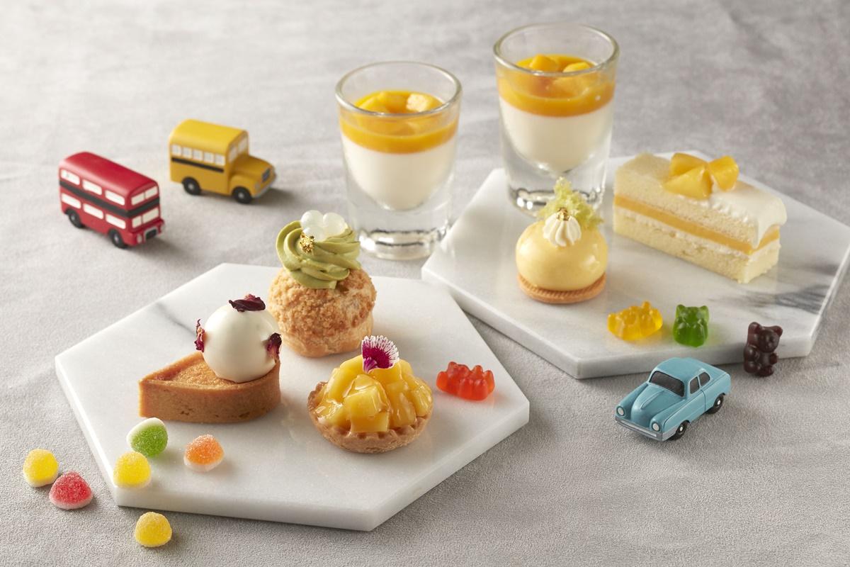 4大Buffet「暴動級」好康!帶小孩免費吃、芒果吃到飽、滿3000元送3000元
