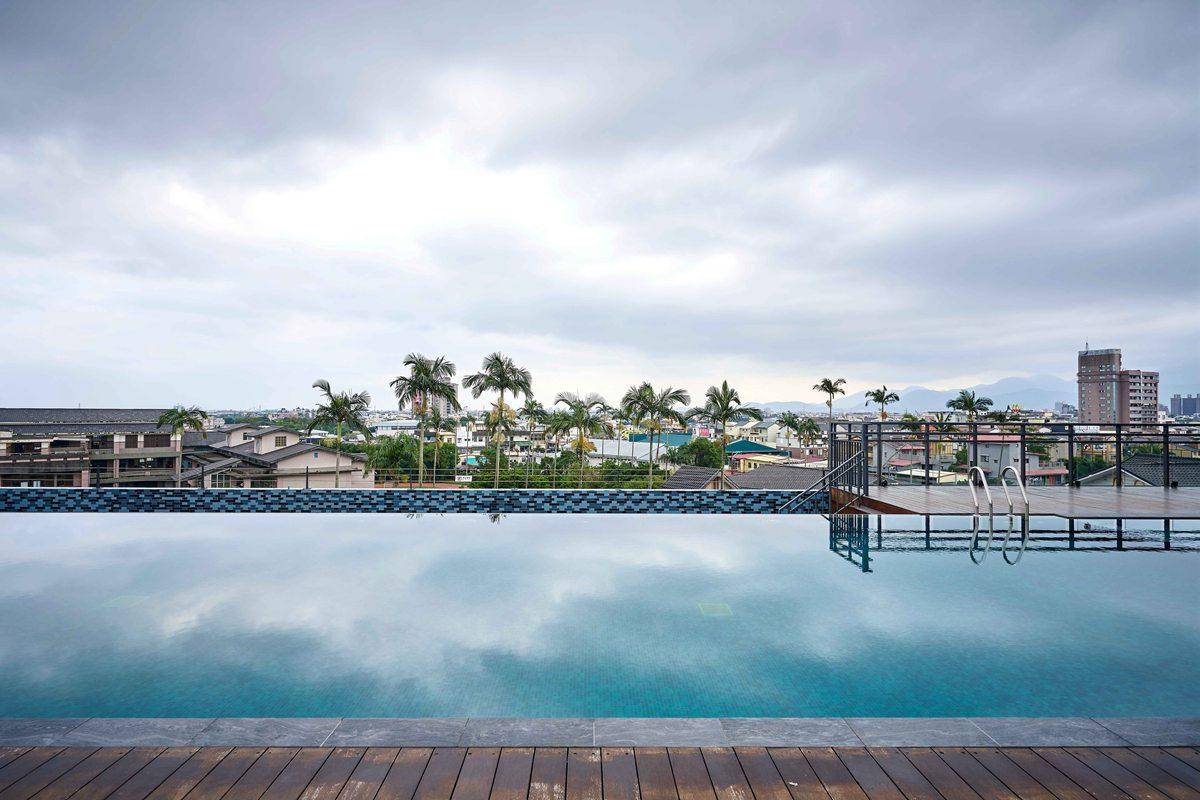 松風文旅,宜蘭泳池飯店,宜蘭親子酒店,宜蘭羅東住宿,宜蘭住宿推薦,羅東親子飯店,無邊際泳池
